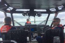 Encuentran muerto a un hombre con traje de buzo en los Cayos de la Florida