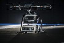 ¿Transformers? Presentan primer dron que se convierte en automóvil