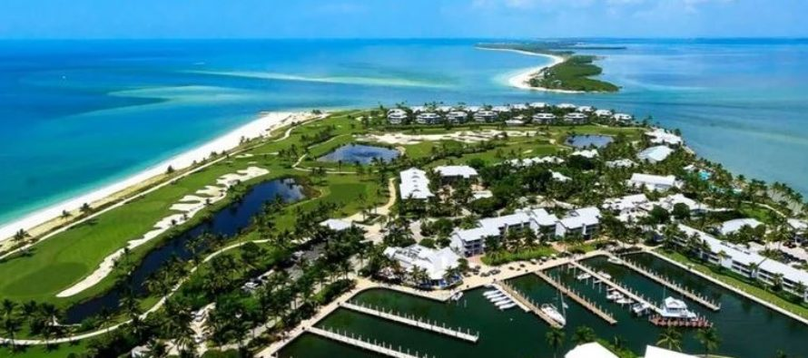 Mejores resorts todo incluido para vacacionar en Florida