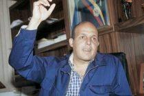 Ex tesorero de Venezuela se declaró culpable por lavado de dinero