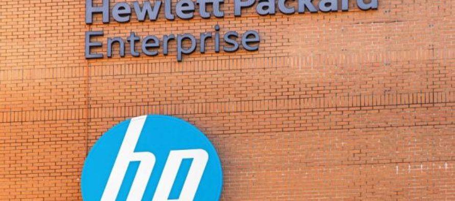 HPE coloca nuevos productos en los EE.UU.