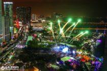 Alcalde electo de Key Biscayne se opone a que el Ultra Music Festival se celebre en Virginia Key
