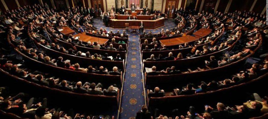 Cámara de Representantes rechazó el TPS para venezolanos