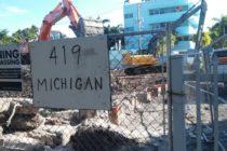 Empresario venezolano enfrenta demanda de ejecución hipotecaria por desarrollo hotelero de South Beach