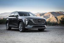 Roger Rivero: Mazda CX-9 lujo y buen manejo por menos costo