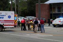 Se registró un tiroteo en un estudio de Yoga en Tallahassee
