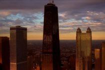 ¡Increíble! Un ascensor se desprende en caída libre desde el piso 95 y seis personas sobreviven