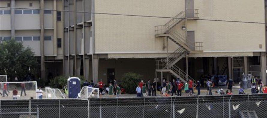 500.000 dólares diarios invierten los estadounidenses para mantener refugio temporal de Homestead