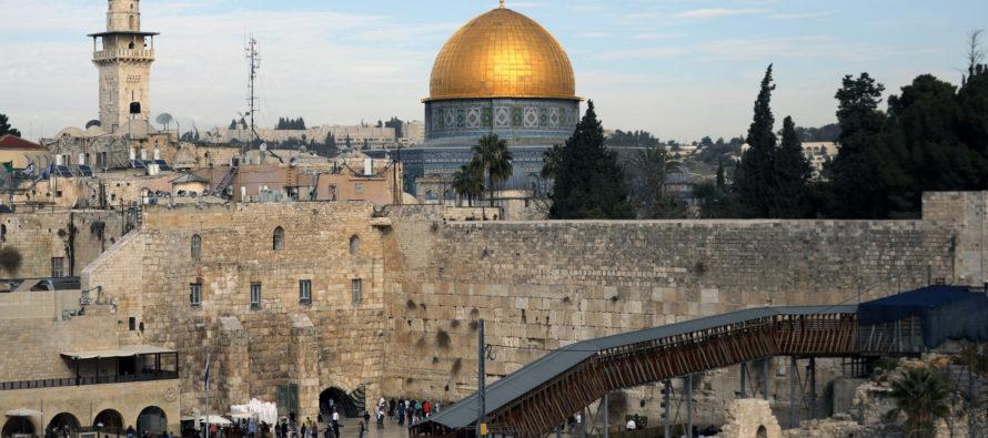 Miami Diario en Israel : un adelanto