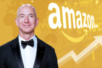 Fundador de Amazon predice que su creación caerá en bancarrota