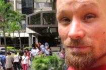 Periodista aléman Billy Six  podría ser condenado a 28 años de cárcel en Venezuela
