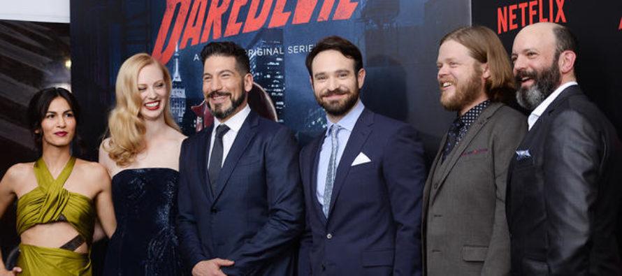 Después de tres temporadas, Netflix cancela Daredevil