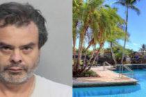 Arrestan a hombre en Doral por masturbarse en público