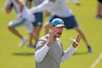 Ex entrenador de Dolphins Adam Gase fue contratado por Jets