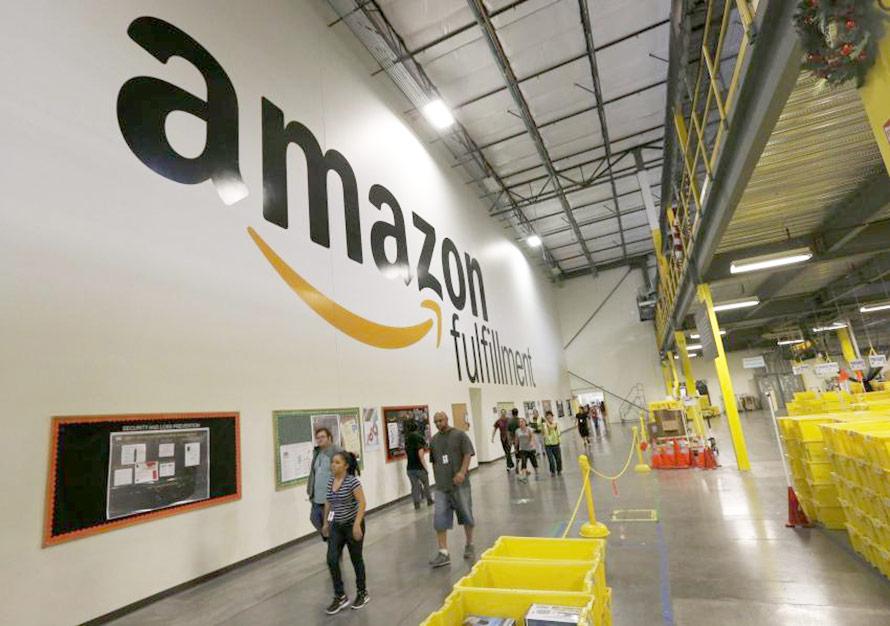 Amazon contratará 100.000 empleados para cumplir con ola de pedidos — Efecto coronavirus