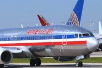 Policia de Miami-Dade sacó a la fuerza a pasajero de vuelo de American Airlines