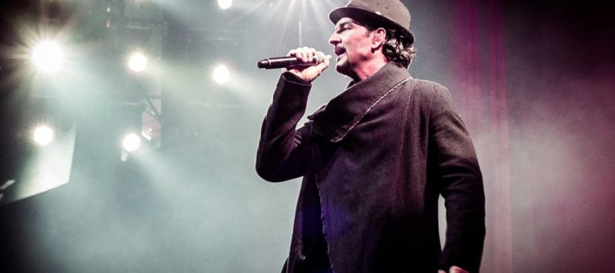 Ricardo Arjona cerró con éxito gira mundial en su natal Guatemala