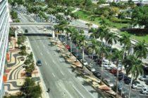 Autoridades investigaron paquete sospechoso en el centro de Miami
