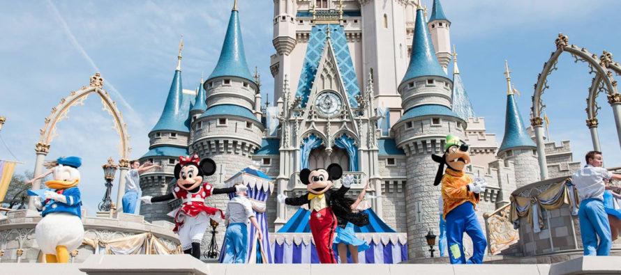 ¡Aprovecha! Disney World ofrece descuentos para quienes duerman en Resort