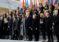 Líderes mundiales conmemoraron centenario del fin de la I Guerra Mundial
