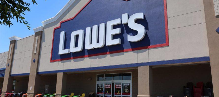Conozca cuáles son las tiendas Lowe's que cerrarán en EE UU