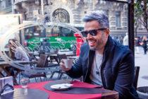 """Cantautor Daniel Santacruz estrena nuevo video """"Momentos de Cine"""""""