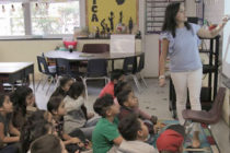 Buscan maestros venezolanos para trabajar en los EE. UU.