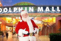 Dolphin Mall invita a los medios de comunicación a visitar sus instalaciones
