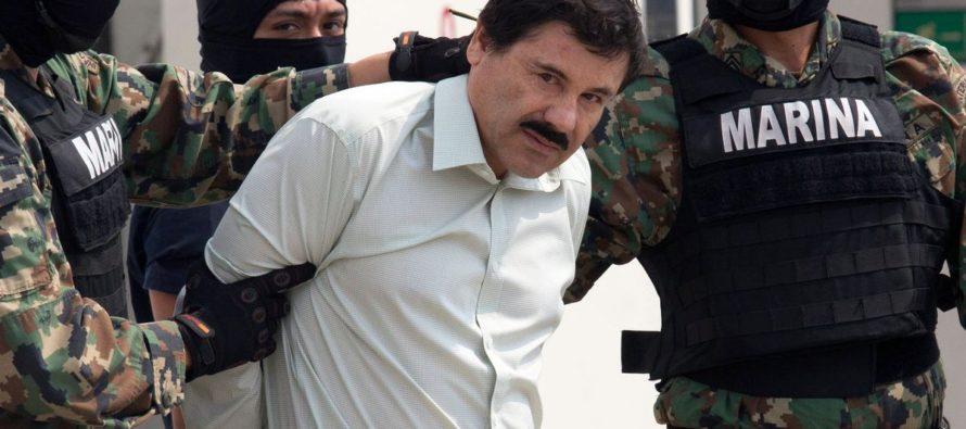 Inició en Nueva York juicio a «El Chapo» Guzmán