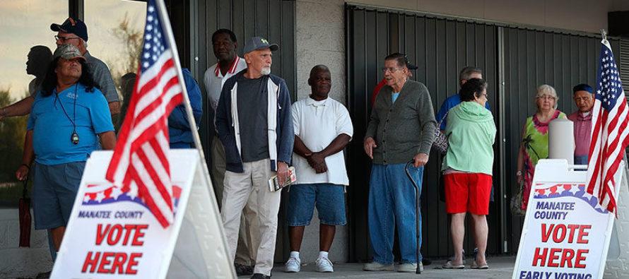 La Nueva Mayoría de Florida convoca Asamblea Popular Estatal para respaldar a un candidato presidencial para 2020
