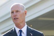 Rick Scott asegura que demócratas de Florida «intentan robar elecciones»