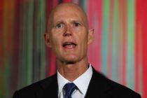 Gobernador Rick Scott no deberá divulgar información sobre sus activos financieros