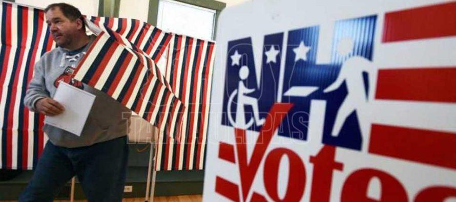Demócratas y Republicanos siguen en la batalla judicial por los votos