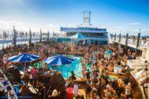 Groove Cruise Miami se prepara para su fiesta de de 15 aniversario