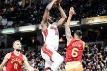 Heat volvieron a la derrota frente a Pacers