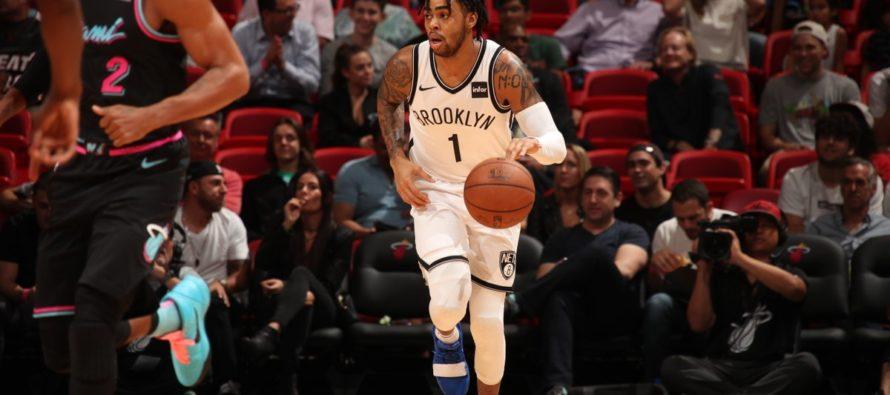 Regreso de Wade no evitó quinta caída en casa del Heat ante Nets