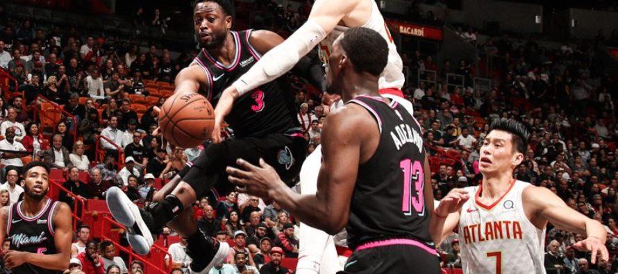 Heat busca salir de la mala racha en casa ante Pelicans