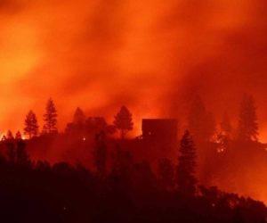 Paradise el más mortal incendio en la historia de California