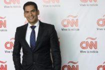 Ismael Cala sustituye temporalmente a Oscar Haza en el horario estelar de Mega TV