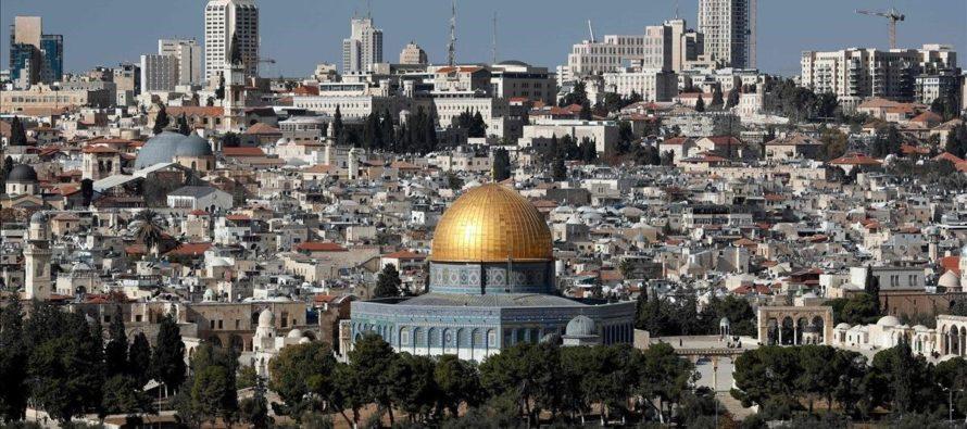 JNF: Maestros visitan Israel para mejorar su comprensión