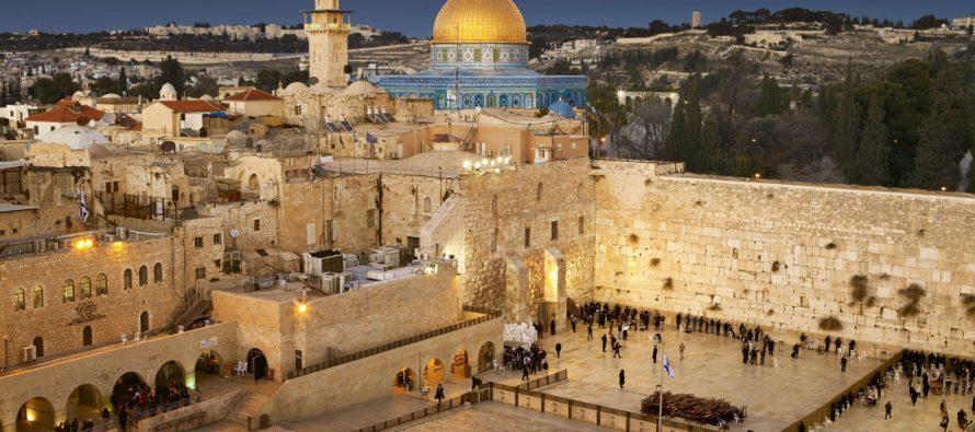 Israel aprueba la construcción de miles de viviendas para ampliar sus colonias judías en Jerusalén