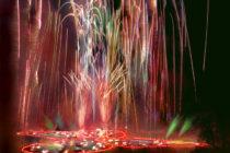 Judy Chicago hará delirar al público de Miami con sus fuegos artificiales