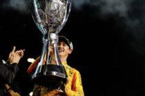 Joey Logano ganó en Homestead y se coronó campeón de la NASCAR