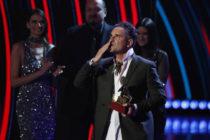 Jorge Drexler se cuela en la «fiesta urbana» de los Grammy Latino 2018