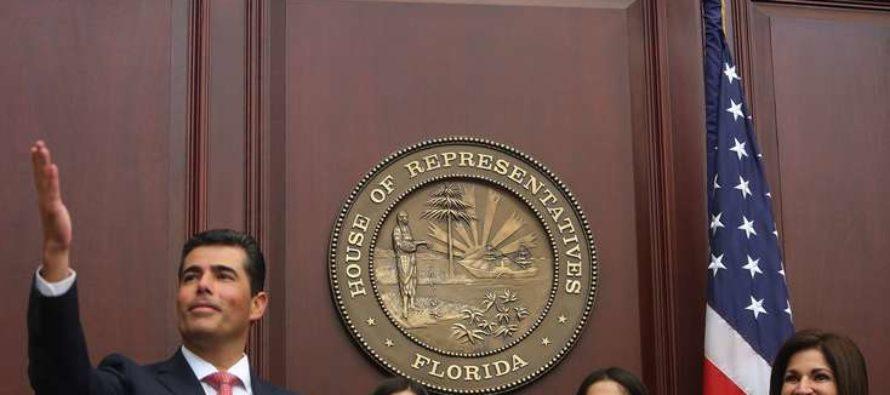 Ley antiinmigrante de Florida pudo ser vetada por republicano descendiente de cubanos