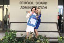 Junta Escolar de Miami-Dade sostuvo primera reunión del curso escolar 2018-2019