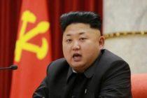 Gobierno norcoreano  avisora salida de Maduro