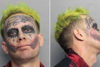 El Joker de nuevo tras las rejas al violar su libertad condicional