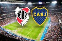 Final de Copa Libertadores se disputaría en el Santiago Bernabéu