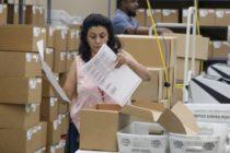 Juez estatal negó solicitud de Rick Scott para confiscar votos mientras dure el recuento